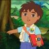 Diego rescate en Africa