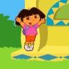 Dora Saltando Estrellas