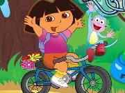 Aventura de Dora en Bicicleta