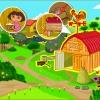 En la granja con Dora