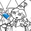 Libro de Colorear Dora y Amigos