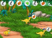 Go Diego go cuidando Dinosaurios