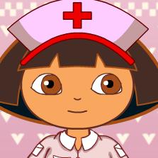 Aprende con enfermera Dora a poner inyecciones