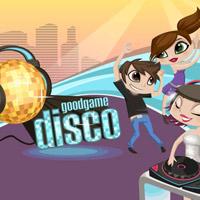Juego Goodgame Disco