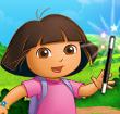 Juego Dora Aventuras de Magia