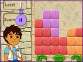 Puzzle Diego Pirámide