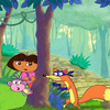 Dora the Explorer 2 Jigsaw Puzzle