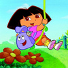 Dora the Explorer 3 Jigsaw Puzzle
