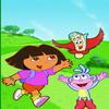 Dora the Explorer 5 Jigsaw Puzzle