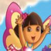Juego de memoria con Dora