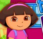 Dora tiene hambre