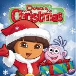 Juego Dora Villancicos de Navidad