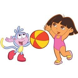 Video Dora Exploradora Capítulo Español 1×05 A todos nos gusta el helado