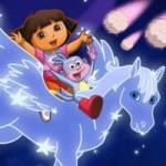 Pegasus-Adventure